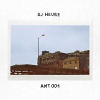Purchase Dj Heure - Outsider Resource (EP)