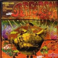 Purchase Jefferson Airplane - Last Flight CD1