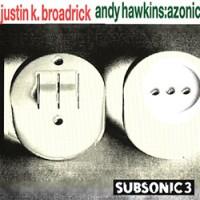 Purchase Justin K. Broadrick & Azonic - Subsonic 3: Skinner's Black Laboratories