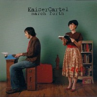 Purchase Kaisercartel - March Forth