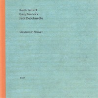 Purchase Keith Jarrett - Standards In Norway