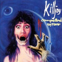 Purchase Killjoy - Compelled By Fear