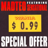 Purchase Madteo - Special Offer (With Sensational) (Vinyl)