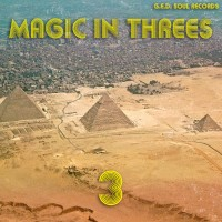 Purchase Magic In Threes - 3