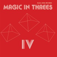 Purchase Magic In Threes - IV