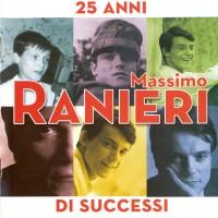 Purchase Massimo Ranieri - 25 Anni Di Successi CD1