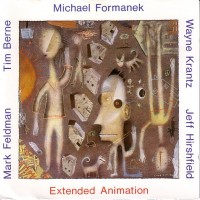 Purchase Michael Formanek - Extended Animation