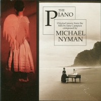 Purchase Michael Nyman - The Piano (Reissued 2015)