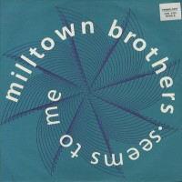 Purchase Milltown Brothers - Seems To Me (EP) (Vinyl)