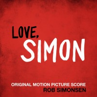 Purchase Rob Simonsen - Love, Simon OST