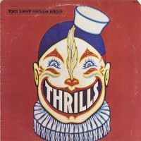 Purchase The Lost Gonzo Band - Thrills (Vinyl)