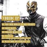 Purchase 18 Karat - Vdhidc (EP)