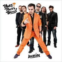Purchase Blues Power Band - Invasion