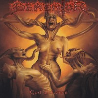 Purchase Dementor - God Defamer