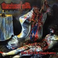Purchase Dementor - The Art Of Blasphemy