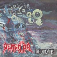 Purchase Dementor - The Church Dies (Tape)