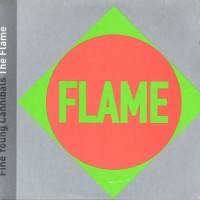 Purchase Fine Young Cannibals - The Flame (CDS)