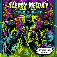 Purchase Fleddy Melculy - De Kerk Van Melculy CD1