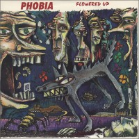 Purchase Flowered Up - Phobia