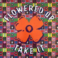 Purchase Flowered Up - Take It (CDS)