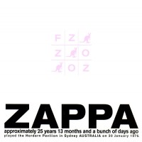 Purchase Frank Zappa - Fz:oz CD1