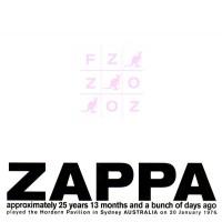 Purchase Frank Zappa - Fz:oz CD2