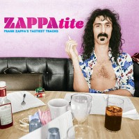 Purchase Frank Zappa - Zappatite (Frank Zappa's Tastiest Tracks)