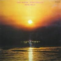 Purchase Gary Burton - Hotel Hello (With Steve Swallow) (Vinyl)