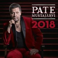 Purchase Pate Mustajärvi - 2018