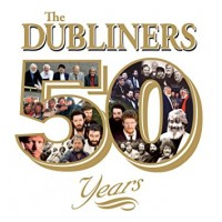Purchase The Dubliners - 50 Years CD3