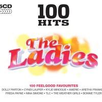 Purchase VA - 100 Hits: The Ladies CD3