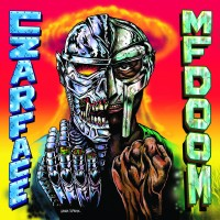 Purchase Czarface & Mf Doom - Czarface Meets Metal Face