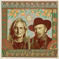 Purchase Dave Alvin & Jimmie Dale Gilmore - Downey To Lubbock (CDS)