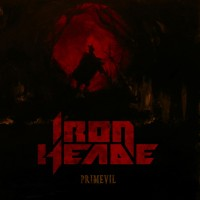 Purchase Iron Heade - Primevil (EP)