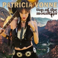 Purchase Patricia Vonne - Top Of The Mountain