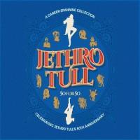 Purchase Jethro Tull - 50 For 50 CD1