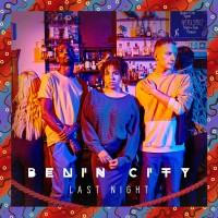 Purchase Benin City - Last Night