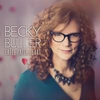 Purchase Becky Buller - Crepe Paper Heart