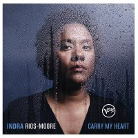 Purchase Indra Rios-Moore - Carry My Heart