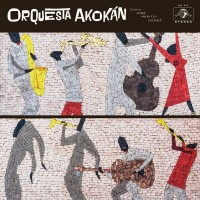 Purchase Orquesta Akokán - Orquesta Akokán