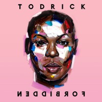 Purchase Todrick Hall - Forbidden CD2
