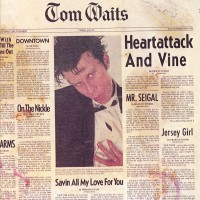 Purchase Tom Waits - Heartattack And Vine (Remastered 2018)