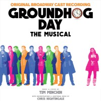 Purchase VA - Groundhog Day The Musical (Original Broadway Cast Recording)