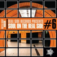 Purchase VA - Soul On The Real Side Volume 6