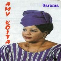 Purchase Amy Koita - Sarama