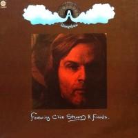 Purchase Atmospheres - Atmospheres (Feat. Clive Stevens & Friends) (Vinyl)