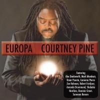 Purchase Courtney Pine - Europa