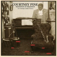 Purchase Courtney Pine - Transition In Tradition