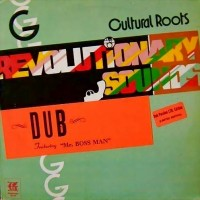 Purchase Cultural Roots - Cultural Roots Dub (Vinyl)