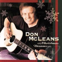 Purchase Don McLean - Don Mclean's Christmas Dreams